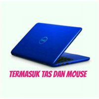 Dell Inspiron 11 3162 Blue