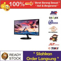 Best Seller Monitor LED Samsung 24' S24F350FHEX HDMI VGA