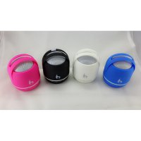 Speaker bluetooth think box