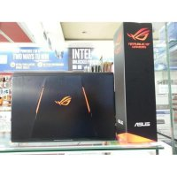 Asus ROG GL553VD - FY280 Graphic Gaming - Black