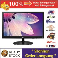Sale Monitor LED LG 16M38A 16 inch Wide Analog