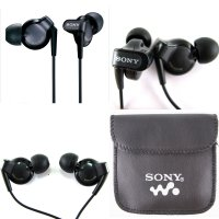 Headset Sony Mdr Ex700 Exstra Bass