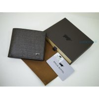 DOMPET PRIA IMPORT BRANDED | BRAUN BUFFEL 404-2619 COFFEE