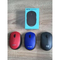 Terbaik MOUSE WIRELESS ACER, ASUS, HP M171 Zn4023