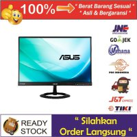 Sale Monitor LED ASUS VX229H 21.5' 1920x1080p FHD IPS Monitor