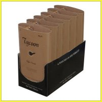 Tycoon Coffee Cream Pipe Tobacco (Pouch 50g) - Tembakau Pipa Cangklong