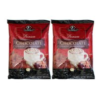 2 [Da Vinci] premium hot chocolate powder 1kg