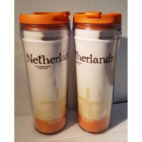 Tumbler Starbucks 350mL - Netherlands