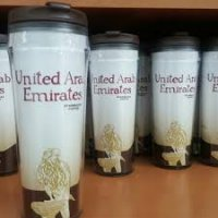 Tumbler Starbucks 350mL - United Arab Emirates