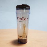 Tumbler Starbucks 350mL - Qatar