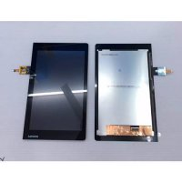 [globalbuy] New High-quality For Lenovo Yoga Tablet 3 850 YT3-850 Touch Screen Digitizer +/4502012