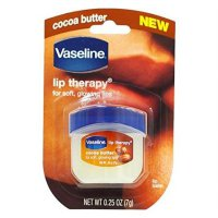 vaseline lip therapy cocoa butter - 7 gr
