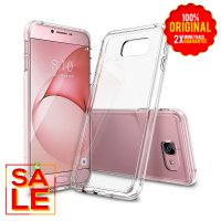 Ringke Fusion for Samsung Galaxy A8 (2016) - Clear