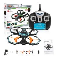 [globalbuy] RC Drones with Camera Quadrocopter S-2 UFO RC Quadcopter RC Helicopter Dron 2./4561669