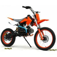 Big Trail 110 cc
