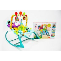 Bouncer Labeille Infant To Toddler