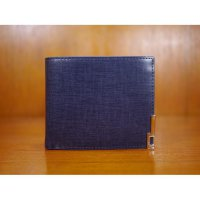 DOMPET PRIA IMPORT ALFRED DUNHILL DK128-2619 BLUE