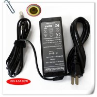 [globalbuy] 90W Notebook AC Adapter For IBM Lenovo ThinkPad X220 X230 X300 cargador univer/4305424