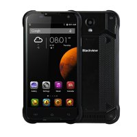 Blackview BV5000 IP67 4G 2GB RAM 16GB ROM 5000mAh Waterproof