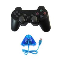 Sony PS2 Stick Controller [1 pc] + Free Converter USB