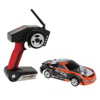 [globalbuy] 1:24 2.4Ghz Speed Radio Remote Control Rechargeable Drift Car RTR EU Plug/4470272