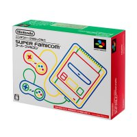 Nintendo Classic Mini Super Famicom Game Console