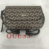 LOGOGEO BOX SERIES GUESS SLING BAG