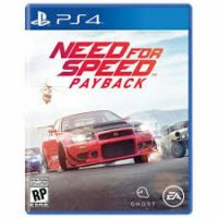 SUDAH READY !!! PS4 NEED FOR SPEED PAYBACK (REG 3/ ASIA