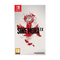 Nintendo Switch Sine Mora EX DVD Game