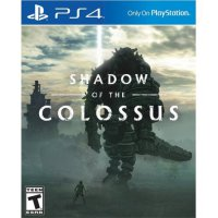 PS4 Shadow Of The Colossus Reg 3