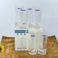 Luminarc Islande Tumbler 29 cl/ 9.75 oz/ High Ball [6 pcs]