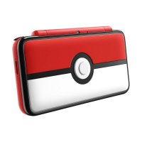 Nintendo 2DS XL PokeBall Edition Game Console