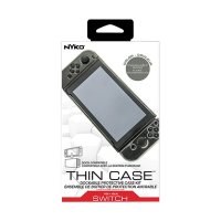Nintendo Switch Nyko Thin Case Protector Aksesoris Game