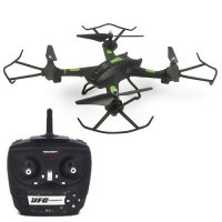 KAIDENG KDS5 TRACKER WIFI 2.4 Ghz 2MP 720P Camera Quadcopter Drone