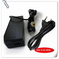 [globalbuy] 90W AC Power Adapter Charger for IBM Lenovo ThinkPad X201 X220 X220i adapter f/4500384