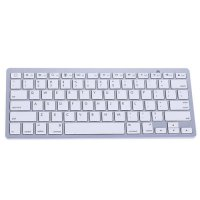 [globalbuy] Original Aluminum Ultra Slim Mini Wireless Bluetooth Keyboard for Windows Andr/2802047