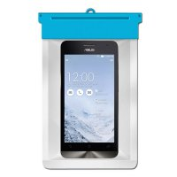 Zoe Waterproof Bag Case For Asus Zenfone 4 A450CG