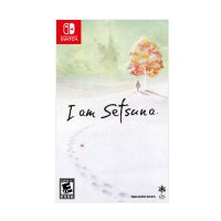 Nintendo Switch Game - I am Setsuna DVD Game