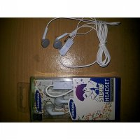 Headset original samsung model ace 3