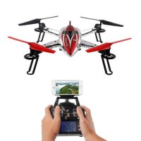 [globalbuy] Original WLtoys Q212K Q212KN WIFI Quadcopter With Camera 2.4G 6 Axis RC Drone /4486479