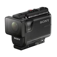 Sony HDR-AS50R Full HD Action Cam with RM-LVR3 Live-View Remote