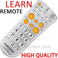 [globalbuy] (1pieces/lot) SMART UNIVERSAL LEARNING REMOTE CONTROL L108E/4039687