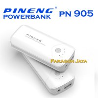Powerbank Pineng / Pineng Powerbank PN 905 5000 mAh Top Murah Bagus