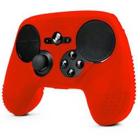 [poledit] ParticleGrip STUDDED Skin for Steam Controller by Foamy Lizard Sweat Free 100 Si/13139773