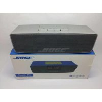 Hot Promo Speaker BOSE Bluetooth OEM Soundlink Mini Wireless FM Radio bukan jblSpeaker Akif / Speaker Bas / Musik