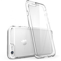 Crystal Ultra Thin Hard Case for iPhone 6 PLUS