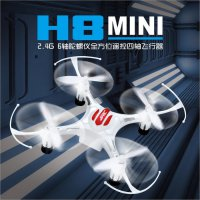 READY JJRC H8 mini drone eachine H8 mini drone RTF rc quadcopter 2,4ghz