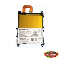 100% ORI - Battery for Sony Xperia Z1 / C6903 - 5.0 inch - Garansi 1 Bulan