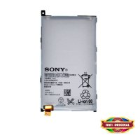 100% ORI - Battery for Sony Xperia Z1 Compact / D5503 - 4.3 inch - Garansi 1 Bulan