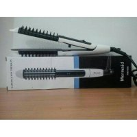 CATOK MERMAID 3IN1 - CATOKAN RAMBUT 3 IN 1 BLOW CURLY LURUS